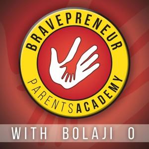 BravaPreneur Logo