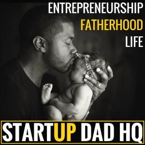 StartupDadHQ Logo