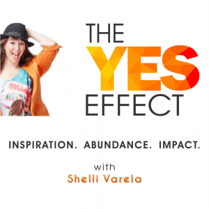 The YES Effect Logo